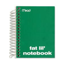 Fat Lil' Notebook