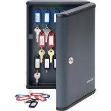 Security Key Cabine
