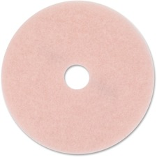Eraser Burnish Pad