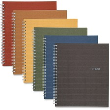 Recycled Notebook -