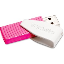 16GB Swivel USB Fla