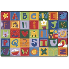 Toddler Alphabet Bl
