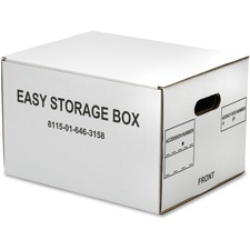 Easy Storage Box