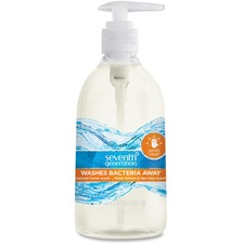 ely Clean Hand Wash