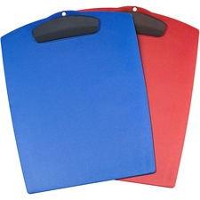 Plastic Clipboard