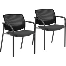 Guest Chairs with M