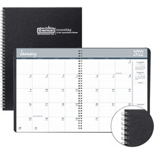 Monthly Calendar Pl