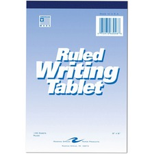 Ruled Writing Table