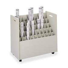 50-Compartment Mobi